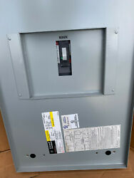 Aef3242dbx Ge 225 Amp Main Breaker 480/277v 3p 4w Electrically Operated Panel