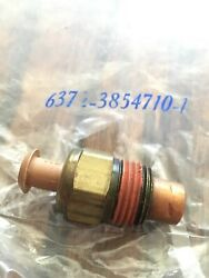 Oem Nla Omc Johnson Evinrude Water Temperature Switch Assembly Number 3854710