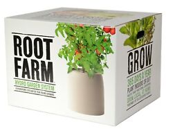 Root Farm Hydroponic Garden System For Hydroponic Plants Box Damage Wp1