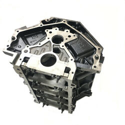 Gm Chevrolet Ls Gen Iv Ly6 L96 6.0l Cast Iron Engine Bare Block .020 Over Sized