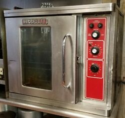 Blodgett Convection Commercial Oven
