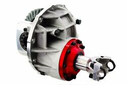 Ford 9 Complete Positraction 3rd Member 3.50 Gear 31 Spline Posi Differential