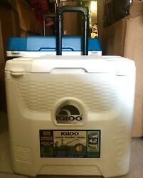Igloo Cooler 42 cans $85.00