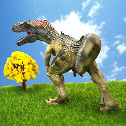 Jurassic Allosaurus Dinosaur Toy Educational Model Best Birthday Gift For Kids $11.99