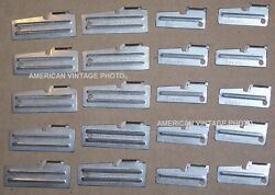 20 Pack P38 And P51 Can Opener Shelby Usa Military F Camping Hiking Survival Mess