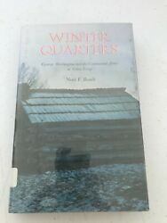 1974 Winter Quarters George Washington And The Continental Army At Valley Forge