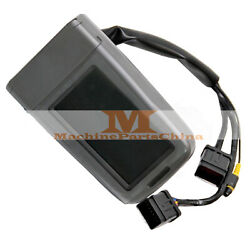 New Monitor 386-3457 For Caterpillar 320d 320dl 32 Dl 3066 C6.4 Engine