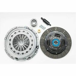 South Bend Clutch 1944-6or Clutch Stage 2 Organic For Ford Bronco F-series 7.3l