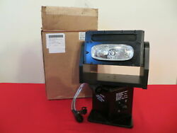 Ibis Tek Hid And Ir Rc Searchlight And Cable Mrap Usa Made Spot 2202-300-00