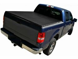 Tonneau Cover For 2004-2014 Ford F150 2005 2006 2007 2008 2009 2010 2011 Q128wc