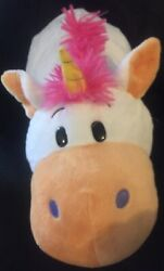Flip A Zoo Dragon Imogne And Unicorn Peresphone Large Size Excellent Condition