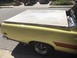 Bed Cover For 1970, 1971 Ford Ranchero