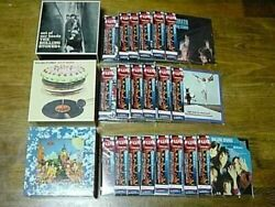 Rolling Stones / Satanic Majesties / Let It Bleed / Out Of Our Heads /jp Version
