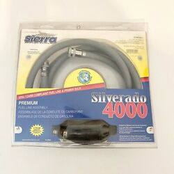 Sierra Silverado 4000 Fuel Line Assembly 18-8027ep-1 Boating Marine Products