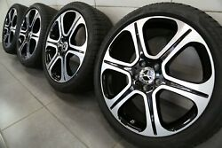 19 Inch Mercedes E-class W213 S213 Winter Wheels Original Alloy A2134013400