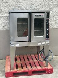 Garland Electric Convection Oven Master Restaurant Equipment.
