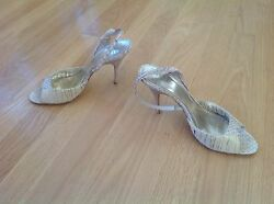Givenchy Italy Heels Shoes 39 Designer $85.00