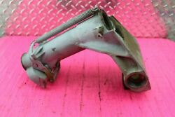 1957 Evinrude 35 Hp Model 25533 Outboard Transom Mount