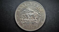 East Africa 1949 One Shilling