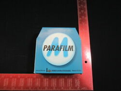 Thermo Fisher 13-374-16 Parafilm M Labratory Wrapping Film Pm-992 2in X 250ft