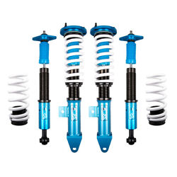 Five8 Industries Coilovers Full Height Adjustable For Dodge Charger 2011-2018