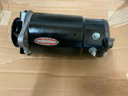 Chevy Delco-remy 12v Generator 1102041 For Power Steering