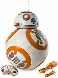 Star Wars Hero Droid Bb-8 Overall Height About 48 Cm