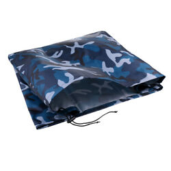 Outboard Motor Cover Marine Engine Full Cover Waterproof And Uv Resistance 7