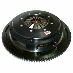 Competition Clutch 4-15031-c Twin Disk Clutch Kit For 2004+ Subaru Sti New