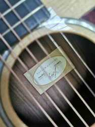 New Taylor 214ce Dlx Only 3 Weeks Old