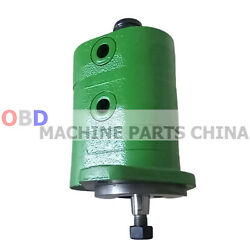 New Hydraulic Pump Re169318 For John Deere 1054 1204 1354 1404 6603 Tractor