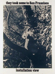 Les Levine, Installation View, Photo-etching, Signed And Numbered In Pencil