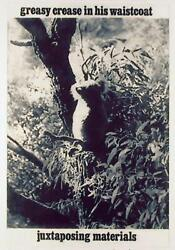 Les Levine, Juxtaposing Materials, Photo-etching, Signed And Numbered In Pencil