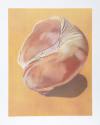 Jill Oand039connell Nautica Lithograph Signed And Numbered In Pencil