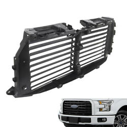 Upper Radiator Grille Air Shutter Control Assembly Fit 2015-2017 F150 Fl3z8475f