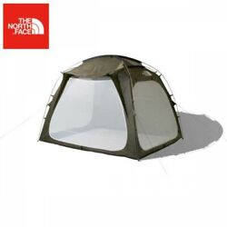 The Nv21904 Homestead Shelter Outdoors Tent Nt Fast Shipping Japan