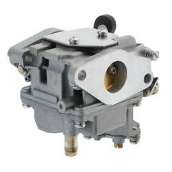66m-14301-12-00 Carburretor Carb Fit For Yamaha 4-stroke 15hp F15 Outboard Motor