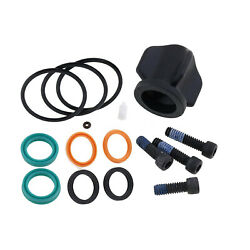 Hydraulic Control Valve Seal Kit 6803605 For Bobcat 542 543 553 641 642 643