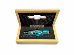 1957 Chevy Classic American Collectables Pocket Knife With Case