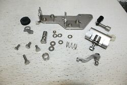 Tohatsu Nissan Fitting Parts Assy Part 334838800
