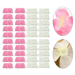 White Pink 24#x27;x16#x27;#x27; Wall Flowers Artificial Decor Backdrop Wall Decoration USA