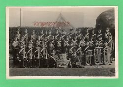 Weymouth Salvation Army Brass Band Rp Pc Unused H Cumming  Ab672