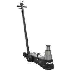Sealey Air Operated Jack 20-60tonne Telescopic - Long Reach/low Entry Garage ...