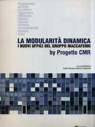 The Modularity' Dinamica. The Nuovi Offices Del Group Maccaferri By Project Cmr