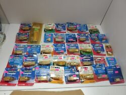 Large Lot Assorted Tru-flate Couplers, Various Styles And Types