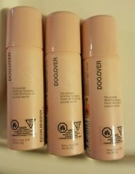 Kevin Murphy- Doo Over Dry Powder 3 Travel Size 50 Ml/1.4 Oz Total 4.2 Oz New