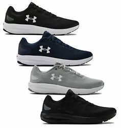 Under Armour 2020 Mens Charged Pursuit 2 Running Shoe 3022594 Pick Color amp; Size