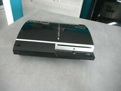 Console Ps3 / Sony / Hs Hors Service