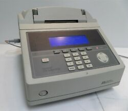 Applied Biosystems Pcr System 9700 Geneamp Thermocycler - Broken Handle