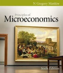 Mindtap Course List Ser. Principles Of Microeconomics By N. Gregory Mankiw...